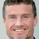 David Coulthard - Available for TV advertising campaigns at Useful TV.