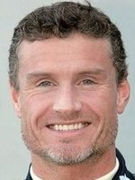 David Coulthard at Useful TV Celebrity Endorsement