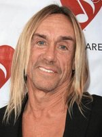Iggy Pop at Useful TV Celebrity Endorsement