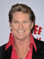 david hasselhoff Celebrity Endorsement