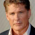 David Hasselhoff - Available for TV advertising campaigns at Useful TV.