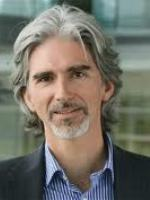 Damon Hill OBE at Useful TV Celebrity Endorsement