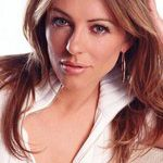 Elizabeth Hurley - Available for TV advertising campaigns at Useful TV.