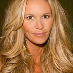 Elle Macpherson - Available for TV advertising campaigns at Useful TV.