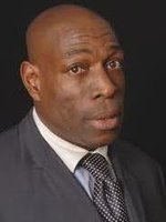 Frank Bruno at Useful TV Celebrity Endorsement