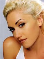 Gwen Stefani at Useful TV Celebrity Endorsement