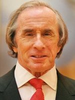 Jackie Stewart at Useful TV Celebrity Endorsement