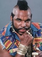 Mr T Celebrity Endorsement