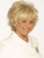 Barbara Windsor at Useful TV Celebrity Endorsement