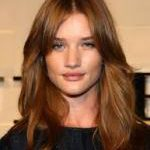 Rosie Huntington-Whiteley at Useful TV