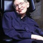 Stephen Hawking - Available for TV advertising campaigns at Useful TV.