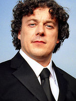 Alan Davies at Useful TV Celebrity Endorsement