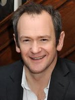 Alexander Armstrong at Useful TV Celebrity Endorsement
