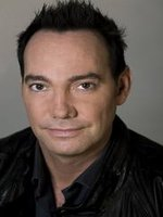 Craig Revel Horwood at Useful TV Celebrity Endorsement