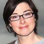 Sue Perkins at Useful TV
