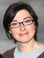 Sue Perkins at Useful TV Celebrity Endorsement