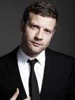 Dermot O'Leary Celebrity Endorsement