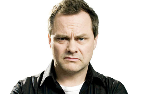 Jack Dee Celebrity Endorsement