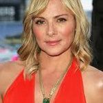 Kim Cattrall at Useful TV