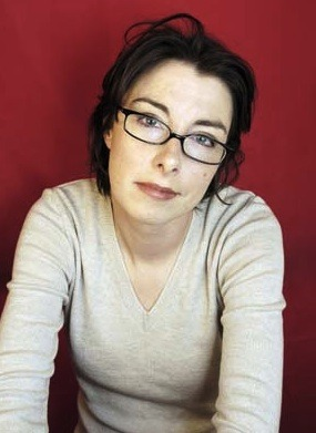 Sue Perkins2 Celebrity Endorsement